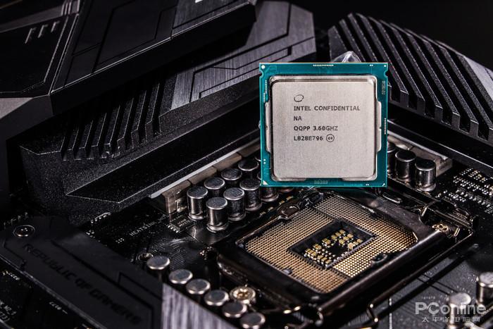 i9-9900K评测
