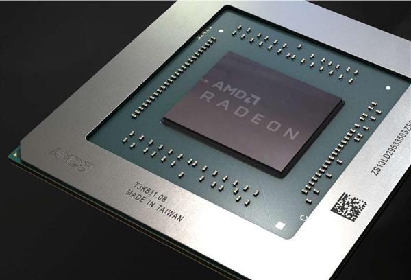 AMD Navi基于RDNA/GCN混合架构:更高性能