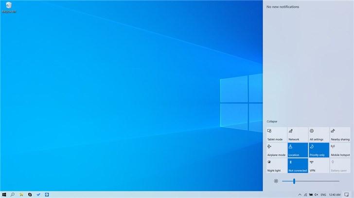微软Modern PC曝光:Windows 10 Shell要巨变了