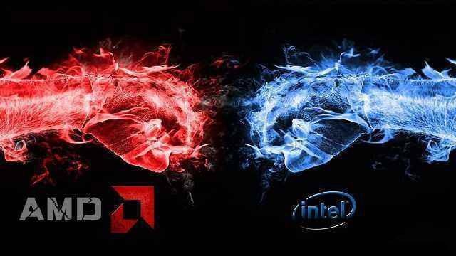 CPU那么贵 为什么没有山寨货出来卖?