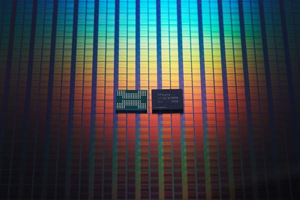 SSD新革命!4D闪存创下两大惊人世界纪录