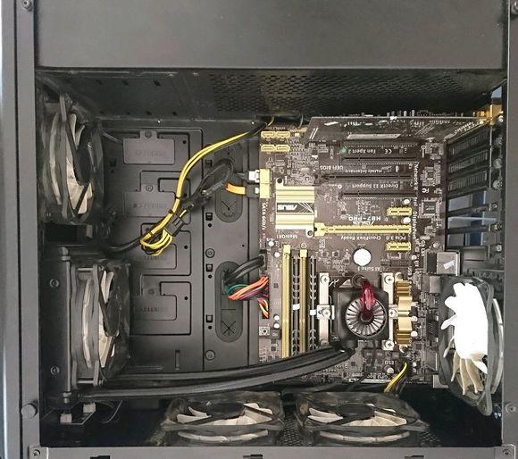 科普贴-二手电脑配置的检测