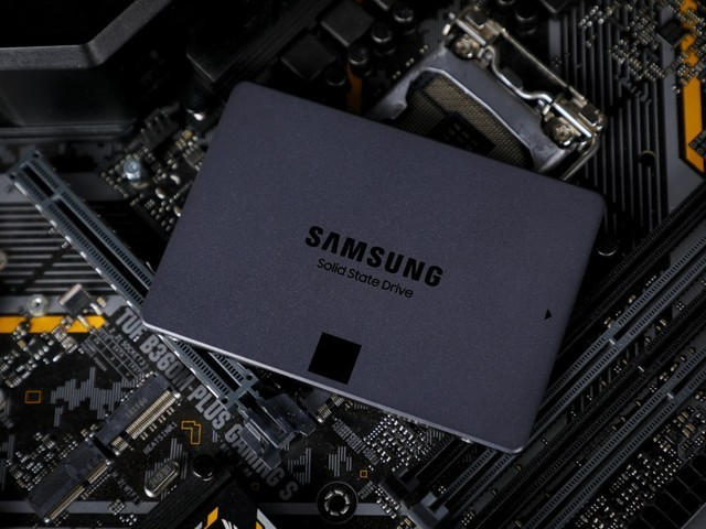 SSD价格暴涨10%