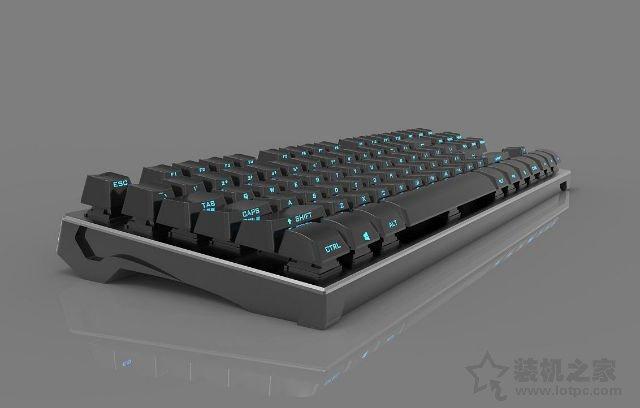 国产轴机械键盘如何选购?入手国产轴机械键盘终极指南