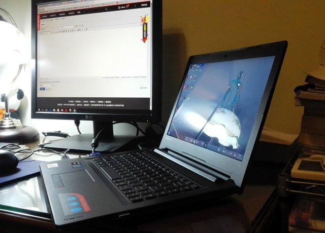 玩游戏笔记本好还是台式机好?笔记本电脑与台式电脑的区别对比