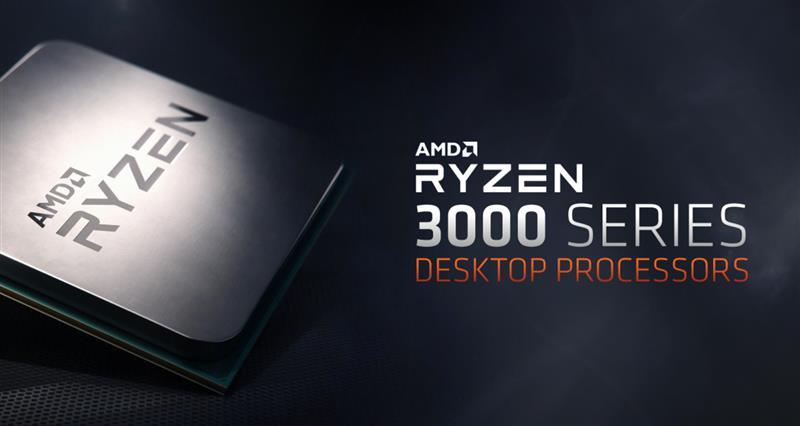 桌面处理器大结局来临!锐龙9 3900X/锐龙7 3700X首发评测:Intel还有机会吗?