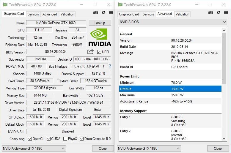 复刻经典!映众GTX 1660 /1660 Ti冰龙超级版评测:极致静音与低温的性价比好卡