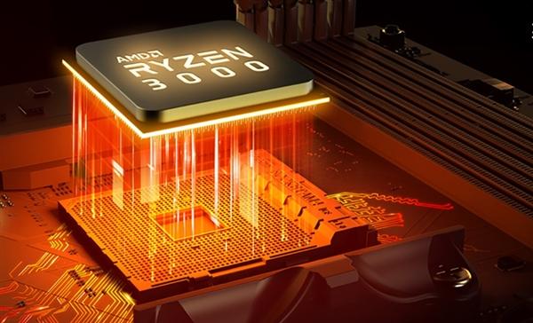 锐龙3000处理器BIOS更新忙中出错 月底公布最新进展