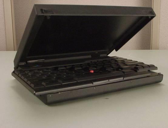 从迅驰、轻薄本再到雅典娜:Intel引领笔记本电脑的三次革命