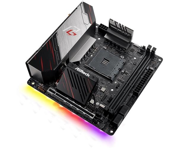 华擎又作妖:AMD X570主板用Intel散热器集成 雷电3接口