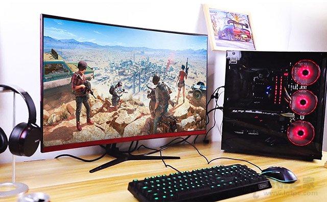 电脑主机开了显示器没反应无信号及键盘鼠标不亮的解决方法