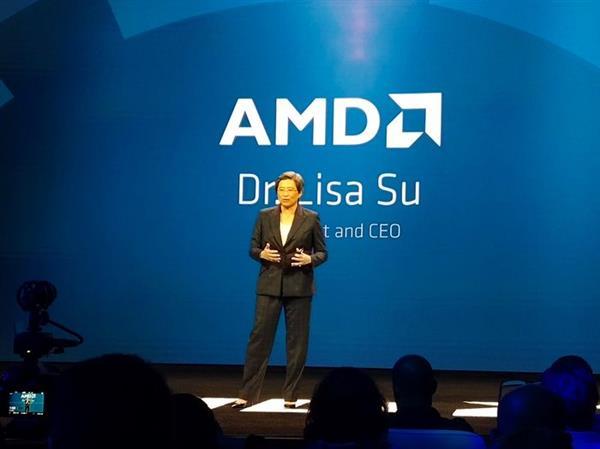除了64核心和7nm之外 AMD的Rome架构还有什么值得关注?