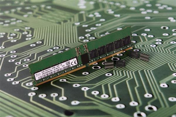 紫光在重庆建DRAM事业群总部 自研内存2021年量产