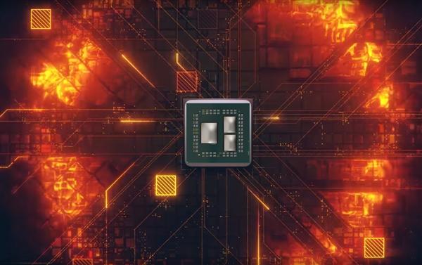 AMD的春天来了:CPU在韩市场份额过半