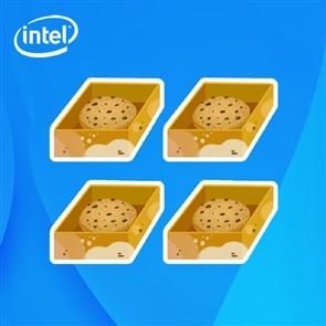 Intel官微科普:内存是否越大越好?