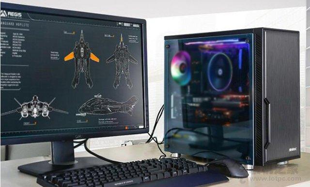 真香装机!AMD三代锐龙R5-3600配RX5700独显DIY电脑主机配置清单