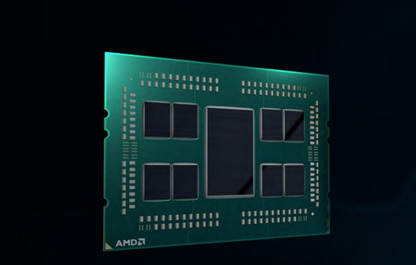 高性能计算专用:AMD还有更多280W高能霄龙