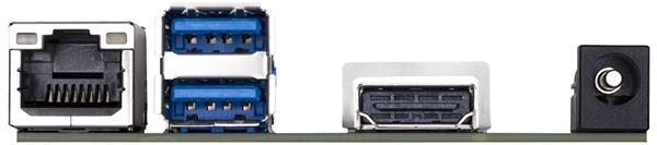 比iPhone 11还袖珍的x86 PC:技嘉用双核赛扬做到了