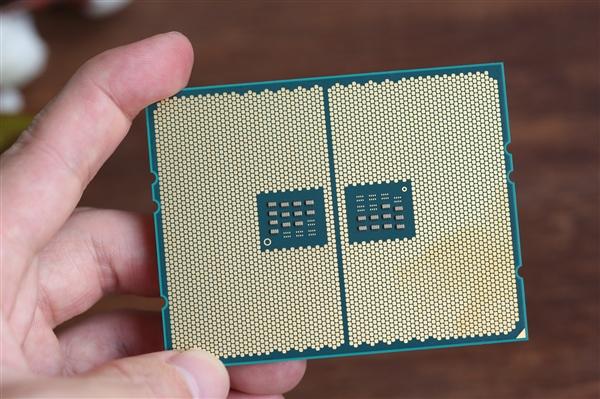 AMD撕裂者TR4、霄龙SP3接口定义首次公布:大量未知