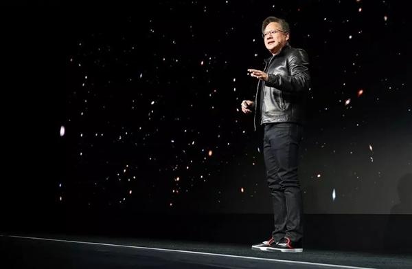 黄仁勋宣布:NVIDIA GPU为ARM超级计算加速