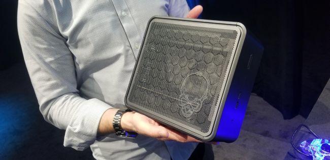 Intel官宣十代酷睿H系列标压版:i7/i9双双超5GHz
