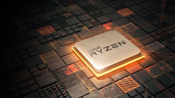 AMD逆势增长:PC市场的份额已连续8个季度提升