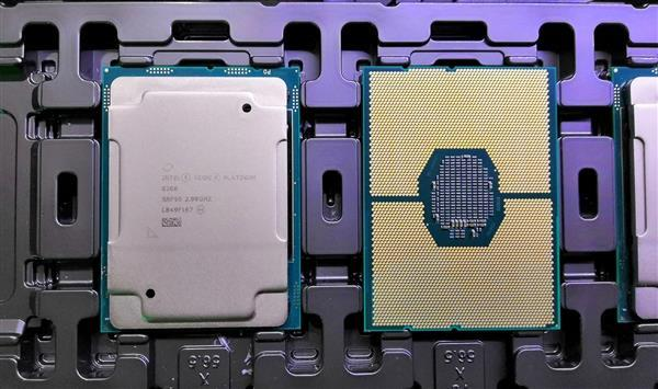 Intel否认14nm至强处理器缺货:需求大涨19%依然能保证供应
