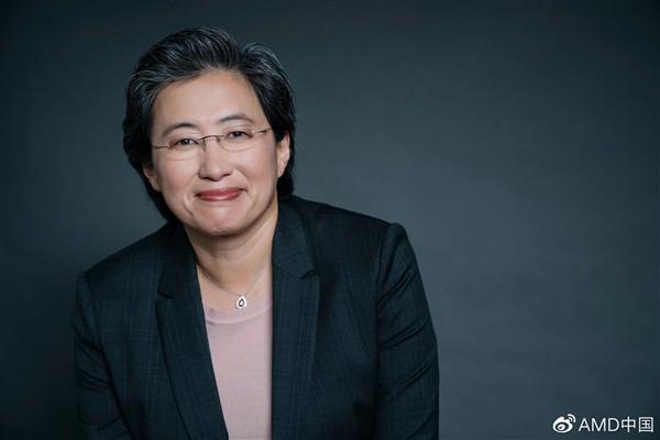 苏姿丰:AMD今年将着重为PC、游戏和数据中心带来高性能解决方案