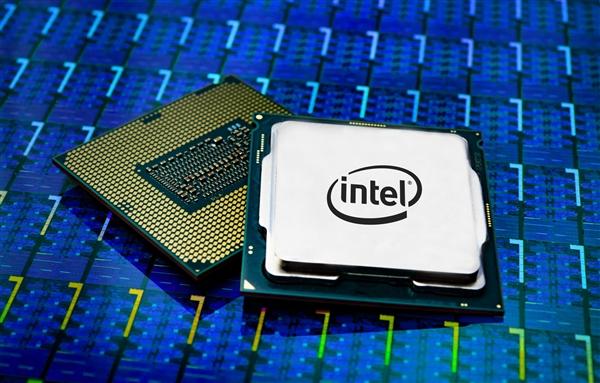 2019年内存暴跌33% Intel超三星 夺回全球半导体一哥宝座