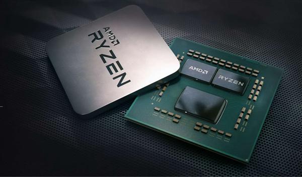 已占高端CPU半壁江山 AMD:Ryzen 4等新品正常推进不受疫情影响
