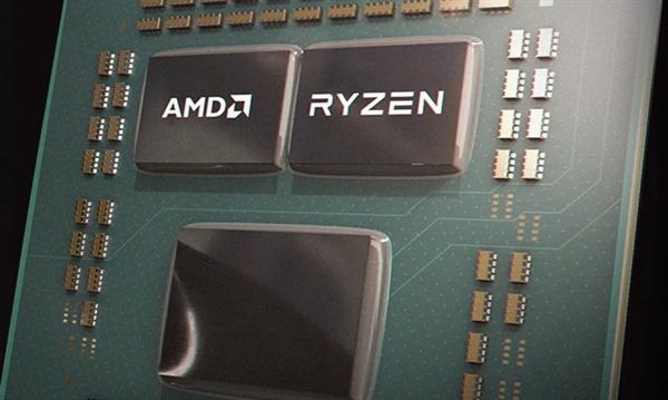 三代锐龙出新!AMD Ryzen 7 3750X/3850X曝光:105瓦超频小王子?