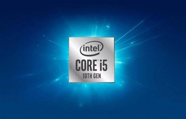 Intel十代i5抽奖:两种步进、钎焊/硅脂散热混用