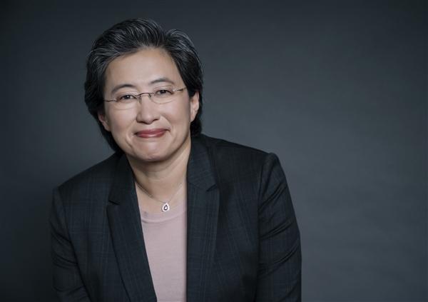 AMD CEO苏姿丰年收入约4亿登顶标普500薪酬榜:比第二名多赚1亿