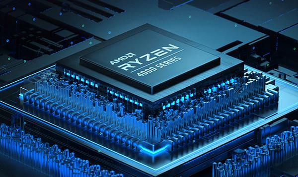 AMD有了金箍棒 锐龙4000笔记本618大促开启:力度空前