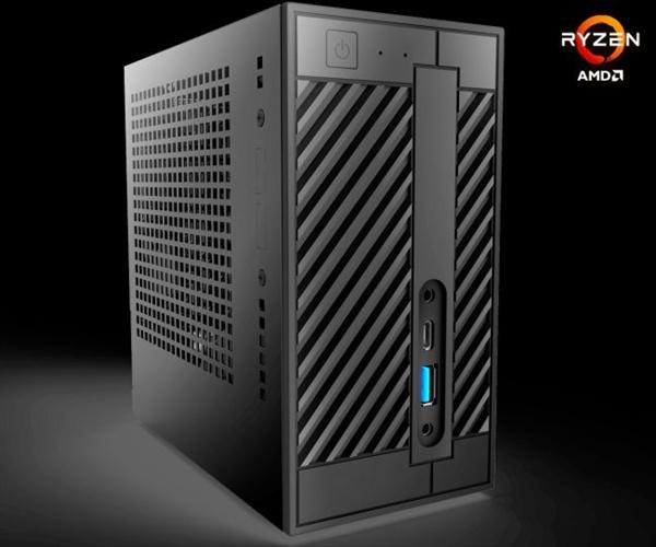 AMD锐龙7 4700G桌面APU现身:8核65瓦、可加速4.45GHz