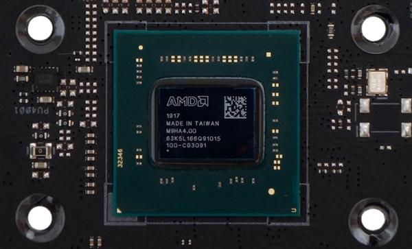 2498元还要啥X570!技嘉打造B550大雕神板:独家三条PCIe 4.0 M.2