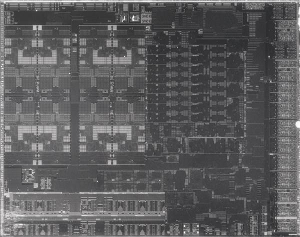 AMD 7nm锐龙APU内核探秘:搭配独显终于可以满血