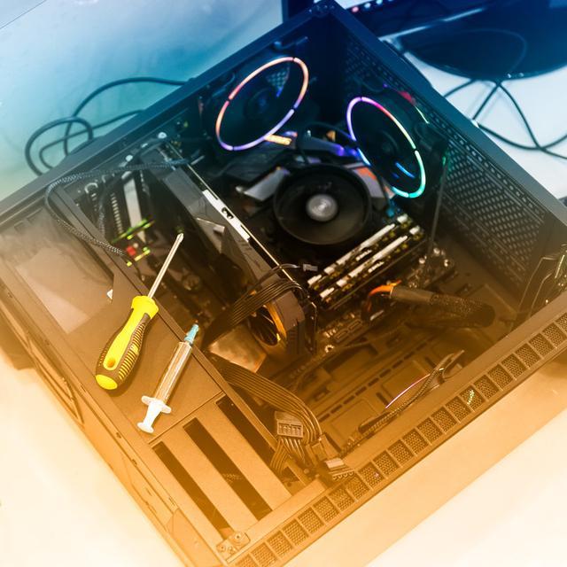 破了世界纪录!酷睿i9-10900K超频突破7GHz