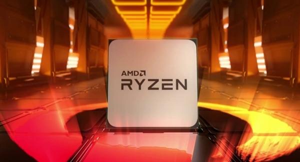 AMD Zen3单线程性能曝光:较Zen2提升20%以上