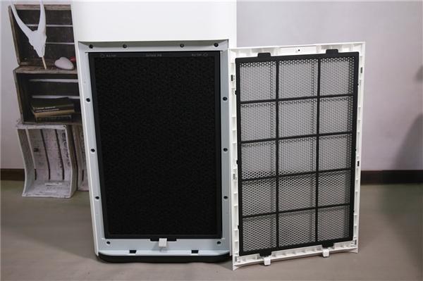 民间大神把小米空气净化器2改造为ITX主机:风扇现成、简直完美