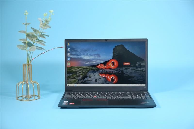 顶配才4499元!ThinkPad E15锐龙版评测:更轻更强还便宜千元