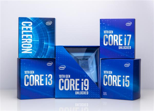 高端PC只能玩游戏?别浪费10核CPU的厉害之处