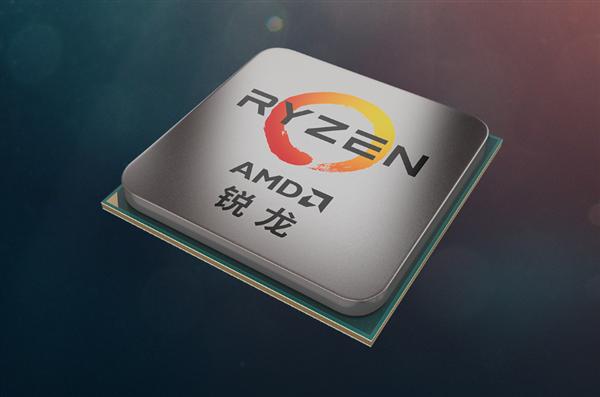 不到2400块 AMD信仰自行车供不应求:比锐龙CPU还受欢迎