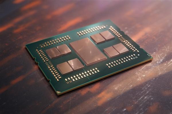 AMD平台之王!华硕发布线程撕裂者PRO主板:64核/1TB内存/七卡