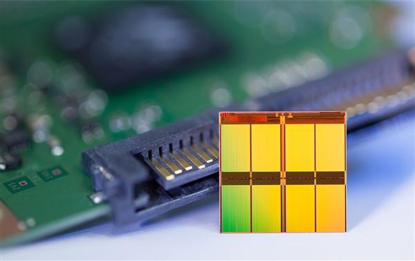 内存开涨之后SSD硬盘跟进:一周大涨7%