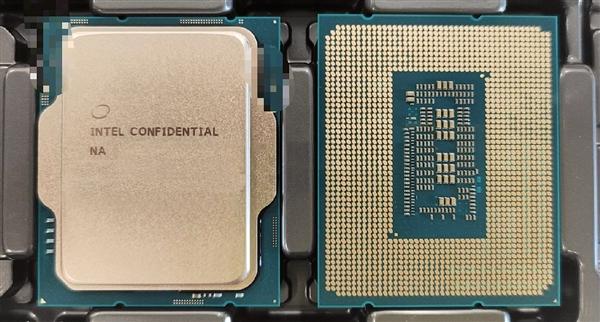 Intel 11代、12代酷睿开卖时间定了!单核性能暴涨20%