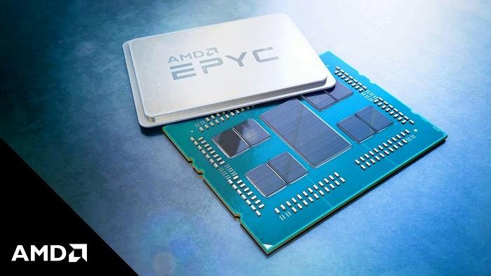 AMD证实Zen 3霄龙Milan处理器将于3月15日发布
