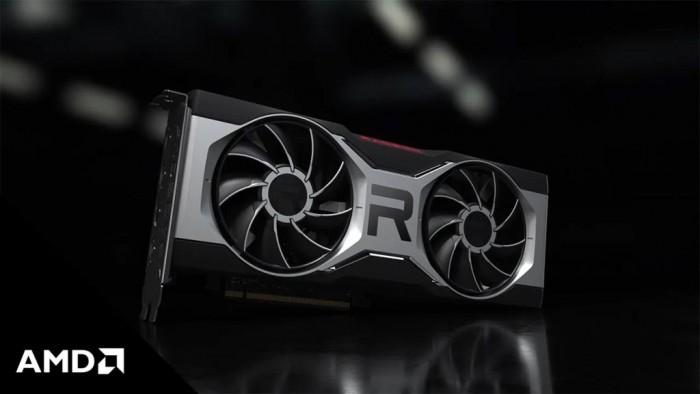 [图]AMD Radeon RX 6700 XT游戏和光线追踪性能实测对比