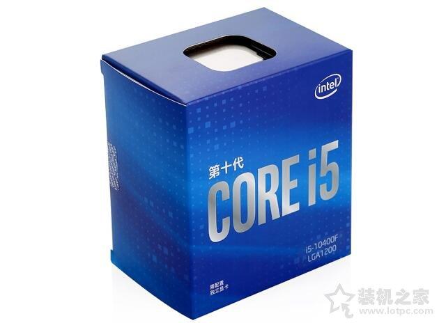 平面绘图电脑如何配?十代酷睿i5 10400F配P620