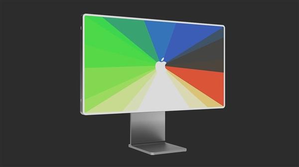 苹果新款iMac曝光:升级版M1处理器采用12核CPU+16核GPU